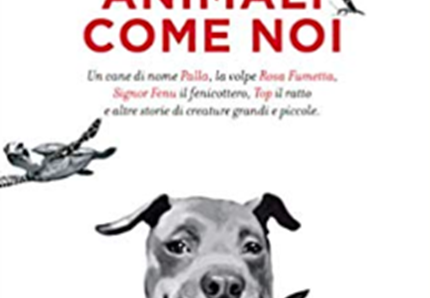 Animali come noi, il caso editoriale