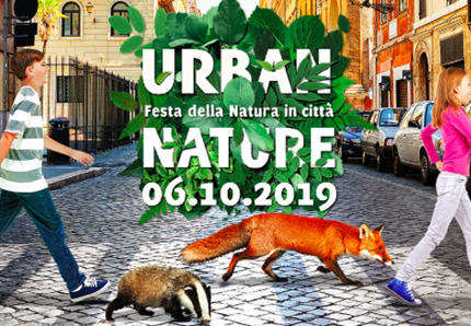 Torna Urban nature